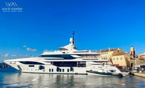 Malta offshore company of Hungarian oligarch buys yet another superyacht